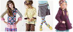 You Brew My Tea: Matilda Jane Clothing Giveaway