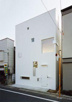 // - Uc-1 house - //