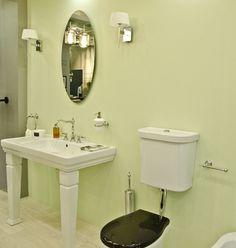 wnętrza, trendy w łazienkach 2015 2016 na London Design Week. Trendy, Sink, London, Home Decor, Sink Tops, Vessel Sink, Decoration Home, Room Decor, Vanity Basin