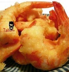 Tempura de crevettes - Cuisine du monde - Pure Saveurs/Vous n'avez jamais tenté l'aventure du tempura de crevette, ce beignet japonais particulièrement aérien et croustillant ? Lancez-vous, avec ces chouettes recettes.