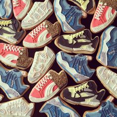 PUMA cookie collection 2014 F/W