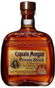 captain morgan private stock - Hledat Googlem