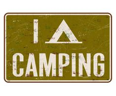 I'd like to have the kids make a flag with an image similar to this for our campsites...
