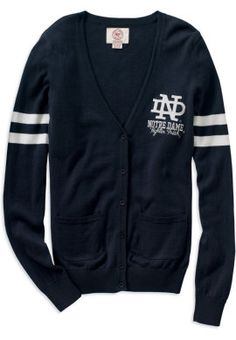 I got one similar to this. It says Irish across the front, and stripes on the end of the sleeves. Like a varsity letter jacket. LOVE IT.