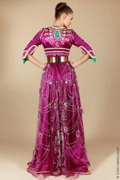 Meryem Belkhayat | Stunning