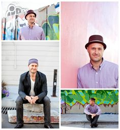 Portraits To The People Blog | The blog of San Francisco based freelance…