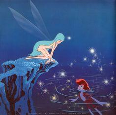 Princess Malta Arte Disney, Disney Art, Fantasia Disney, Vintage Cartoon, Cartoon Art, Old Anime, Anime Art, Aesthetic Art, Aesthetic Anime