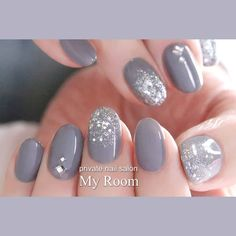 Nail Nail, Pretty Nails, Beauty, Instagram, Cute Nails, Belle Nails, Beauty Illustration, Beauty Nails, Ring Finger