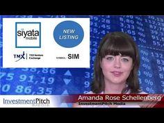 Siyata Mobile (TSXV: SIM) New Listing