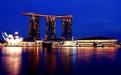 旅のプランの参考にどうぞ!シンガポールの定番観光スポットまとめの画像 - Find Travel