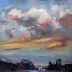 redlipstickresurrected:  Mary Maxam (American, b. ID, USA) -... #Impressionism #Art #Impresionismo #Impressionismus #Impressionnisme #印象主義 #Импрессионизм 👍🎨 - http://wp.me/p7Gh1Z-1W0 #kunst #art #arte #sztuka #ਕਲਾ #konst #τέχνη #アート