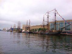 Tall Ships ...Duluth MN