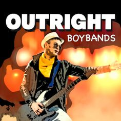 *OUTRIGHT BOY BANDS  -Release date: March 18, 2014  -Available NOW: http://theoutclub.com/Album/Index.rails?AlbumID=591&PromoCodeID=  -We have assembled some of the best remixes of songs from NSYNC, Backstreet Boys, 98 Degrees, the Jonas Brothers, and the new kids on the block The Wanted and One Direction. Every song is a top pop hit remixed for the dance floor. Now on iTunes: https://itunes.apple.com/us/album/outright-boy-bands/id850711560