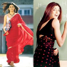 sushmita sen in main hoon na - Yahoo India Image Search results Indian Bollywood Actress, Bollywood Fashion, Main Hoon Na, Sushmita Sen, Simplicity Is Beauty, India Images, Street Style Looks, Saree Blouse, Beauty Photography