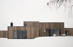 hout huis