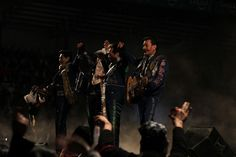 Norteño Music Among Efforts To Get Latinos To The Polls  I loved this story, because I could hear the music while I read it. It's about how Los Tigres del Norte have been promoting voter participation at their recent concerts. I've always equated Los Tigres with people dancing, grilling beef and drinking beer. Now I can add registering to vote. It makes sense. Forty-four percent of eligible Latino voters are millennials – a big chunk of the Tigres fan base.