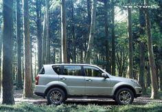 #렉스턴, #REXTON, #쌍용자동차, #Ssangyong Motor 봄의 뜨거운 햇살을 가슴에 품다  내 마음속의 SUV REXTON W  https://www.facebook.com/rextonw/photos/a.478220495620895.1073741828.476033715839573/706788586097417/?type=1&permPage=1
