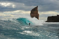 Australie..