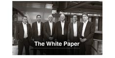 The White paper - September. The joy of Spring! In real estate terms that joy is manifested in better sales. The winter period is over for another year. So how did Ray White go? Up to expectations?  Well it's difficult to argue against a $3.8 billion month. A little bit behind September 2015 but, as expected, nicely up on August.