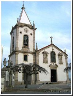 Igreja de São Cosme e São Damião ou Igreja Matriz de Gondomar
