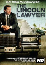 """In the gripping thriller """"The Lincoln Lawyer,"""" Matthew McConaughey stars as Michael """"Mick"""" Haller, a slick, charismatic Los Angeles criminal defense attorney who operates out of the back of his Lincoln Continental sedan. Having spent most of his career defending petty, gutter- variety criminals, Mick unexpectedly lands the case of a lifetime: defending a rich Beverly Hills playboy (Ryan Phillippe) who is accused of attempted murder. However, what initially appears to be a straightforward cas..."""