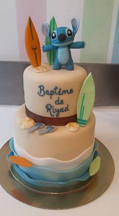 Wonderful Lilo and Stitch Cake Design - Disney - Soutenez-nous dans le développement en franchise de nos salons de thé vintages ! Support us to develop our vintage tearooms ! Facebook : https://www.facebook.com/MissAudreysCupcakes/ Ulule : http://fr.ulule.com/audreys-cupcakes/ Merci :D ! Thank you :D !