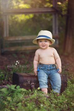 Precious Child ~ Luca » Sandra Bianco Photography