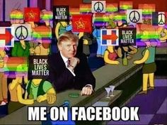 Donald J. Trump For President
