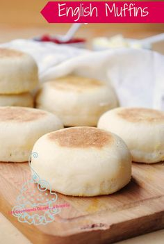Homemade english muffins recipe homemade english muffins nothing better than homemade english muffins an easy recipe for homemade english muffins a lot cheaper tastier and ready in an hour forumfinder Gallery
