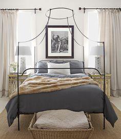 Loft Decorating Idea