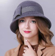 98 Best winter wool bucket hat for women images  9e23f9ae794