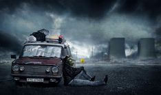 How To Create a Post Apocalyptic Photo Manipulation | Psdtuts+