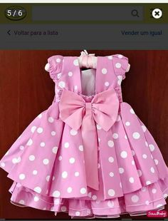 Little Girl Dresses Little Girls Flower Girl Dresses Baby Sewing Sew Baby Baby Doll Clothes Minnie Mouse Party Ag Dolls Sewing Patterns Baby Summer Dresses, Dresses Kids Girl, Baby Dress, Kids Outfits, Baby Girl Dress Patterns, Kids Frocks, Frock Design, Baby Bloomers, Birthday Dresses
