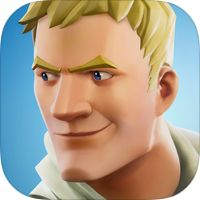 Fortnite by Epic Games, Inc.