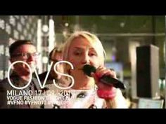 ▶ VFNO @ OVS via Torino - La Pina e Diego from Radio Deejay - YouTube
