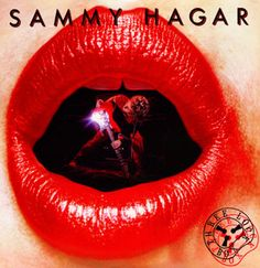 Sammy Hagar - Three Lock Box (1982)