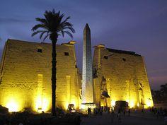 Photos from Luxor, Egypt