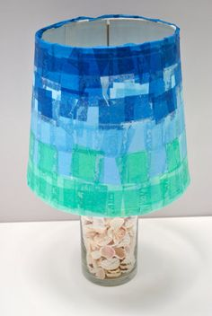 Hey, I found this really awesome Etsy listing at https://www.etsy.com/listing/197837766/handmade-tissue-paper-mache-lamp-shade-9