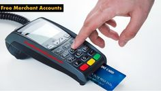Get #FreeMerchantAccounts & start accepting credit cards online Today!