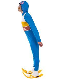 80s Olympic Skier Costume | Simply Fancy Dress 2020 Olympics, Summer Olympics, 50th Birthday Party, Xmas Party, Party Fun, Olympia, Simply Fancy Dress, Summer Camp Themes, Apres Ski
