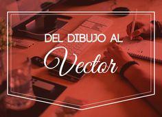 Como vectorizar un dibujo hecho a mano en illustrator - Es Muy Vos! - Comunidad Creativa