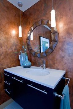 Decorate With Copper Design Ideas, Pictures, Remodel, and Decor - page 20