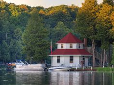 Elkhart Lake, Wisconsin Is A Charming Town Full Of Things To Do