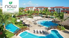 Now Garden Punta Cana has been chosen as one of the BookIt.com® 2016 Top Ten Fall Edition All-Inclusive Resorts!
