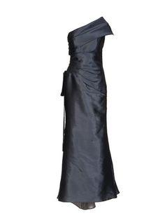 burda style, Schnittmuster zum Download - Abendkleid mit Raff-Oberteil und Schleifendetail