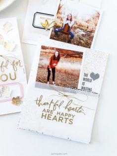how to make scrapnotes Champagne Taste, Heidi Swapp, Michael Store, Happy Heart, Best Day Ever, Give Thanks, Mini Books, Project Life, Diy Cards