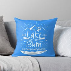 Promote | Redbubble Throw Pillows, Toss Pillows, Decorative Pillows, Decor Pillows, Scatter Cushions