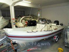 Joker boat Clubman 23 2008