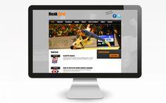 Na het ontwikkelen van de website van Judoka Dex Elmont, was Webbureau Quite Easy gevraagd om een nieuwe website te ontwikkelen van judoka Henk Grol. De website heeft een eenvoudige, maar duidelijke opbouw. Meer informatie: www.quite-easy.nl/portfolio/henk-grol