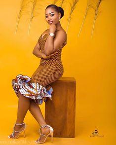 10 Stunning Ankara Styles For Ladies - African Wear Stunning Ankara Styles For Ladies - African Wear. 10 Stunning Ankara Styles For Ladies Trendy Ankara Styles, Ankara Dress Styles, Ankara Gowns, African Print Dresses, African Print Fashion, African Dress, Ankara Blouse, Ankara Skirt, African Prints